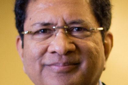 Trustee Atul Nishar