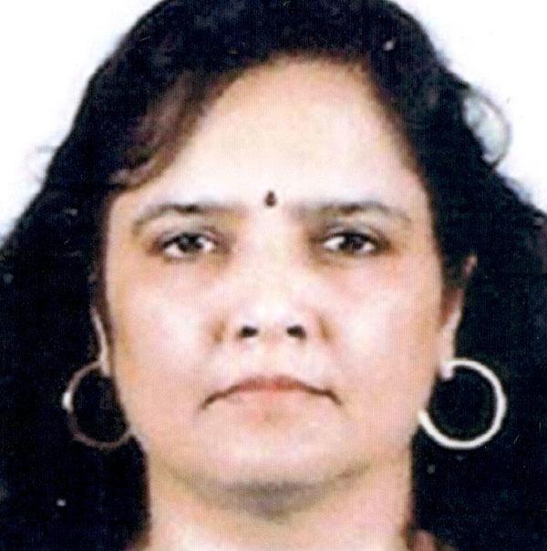 Trustee Kumud Bajaj