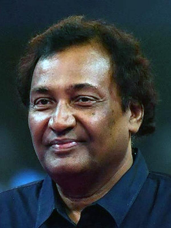 Trustee Niraj Bajaj