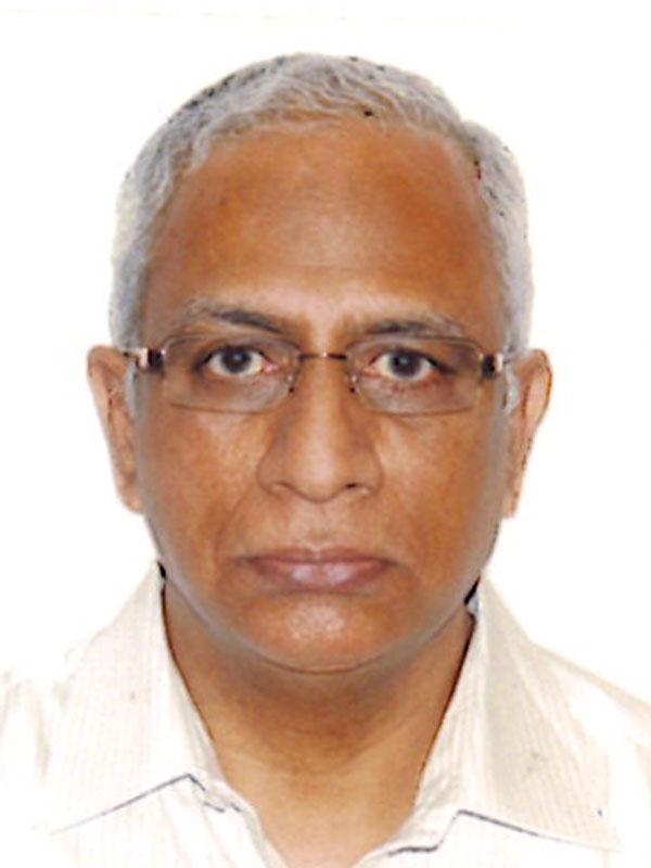 Mr. R. R. Shastri