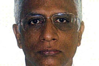 Trustee R R Shastri