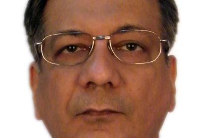 Trustee Raju Khubchandani