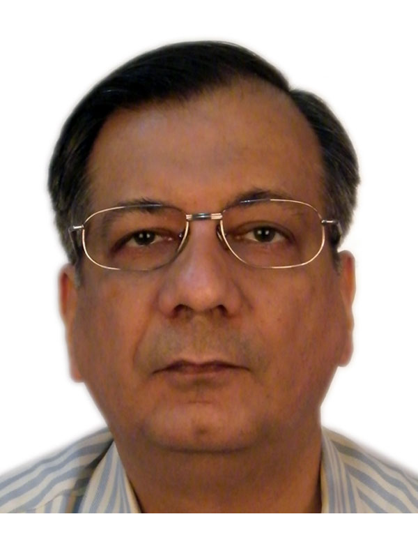 Trustee Raju Khubchandani