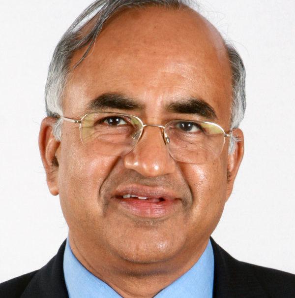 Trustee S Mahalingam