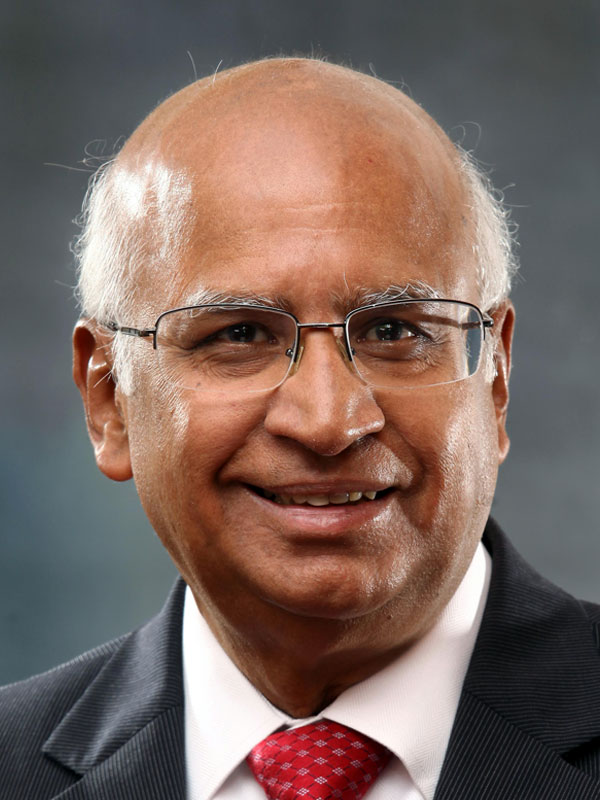 Mr. S. Ramadorai