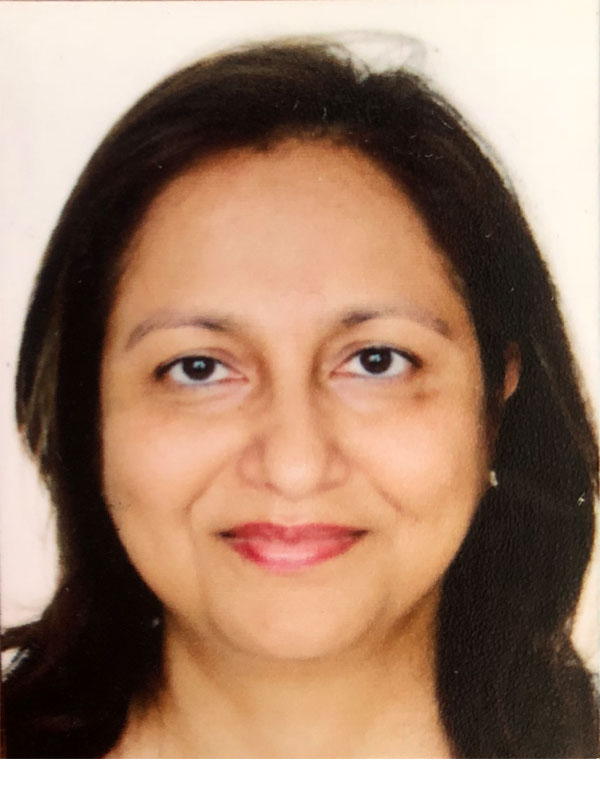 Trustee Soni M Israni
