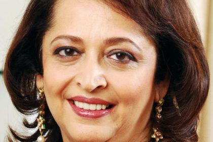 Trustee Swati Piramal