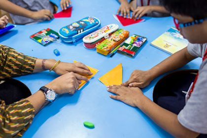 Activities Art and Craft