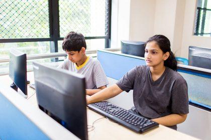Computers Activities