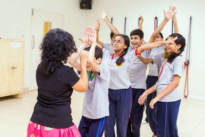 Speech Drama Activities