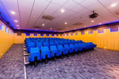 Facilities Auditorium