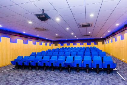 Auditorium Facilities