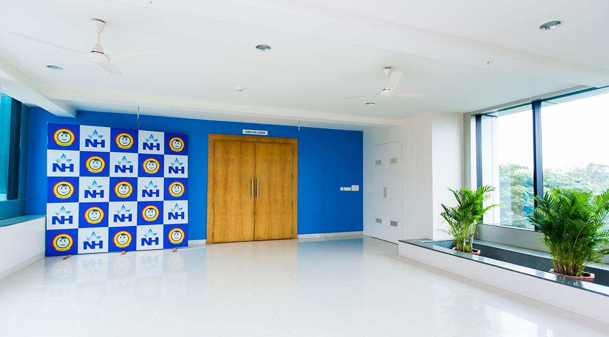 SRCC Auditorium