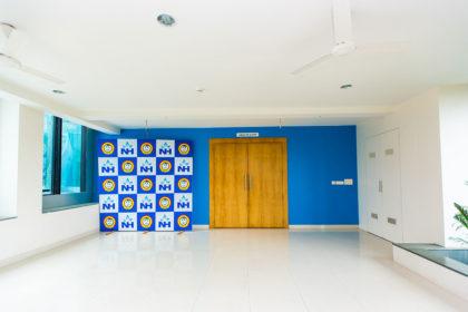 SRCC Auditorium Facilities