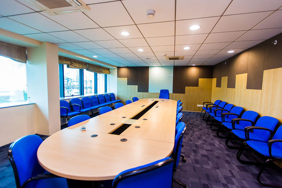 Conference Room Facilities SRCC