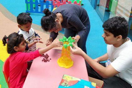 Community Based Interactive children Program