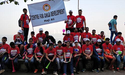 SRCC Marathon