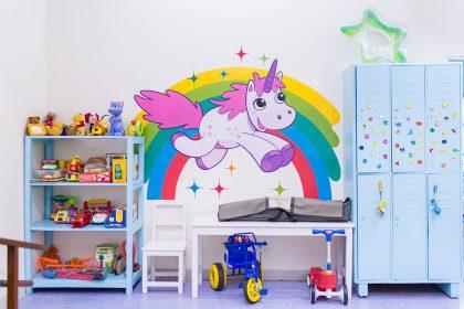 SRCC Toy room