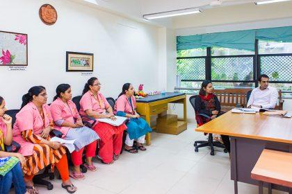 SRCC Centre for Child Development