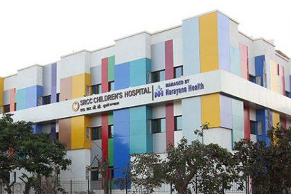 SRCC hospital