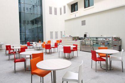 SRCC Canteen