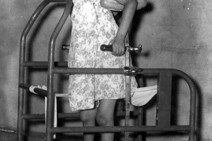 Childrens hospital 1950