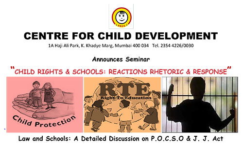 Child Rights and School