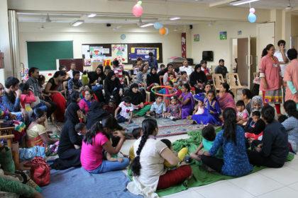 SRCC Childrens Day 2015