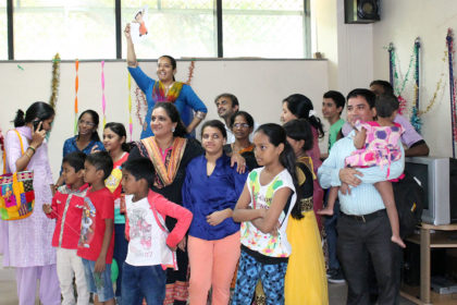 Childrens day event 2015