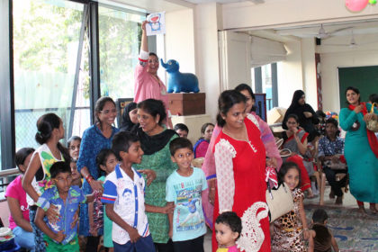 2015 Childrens day event
