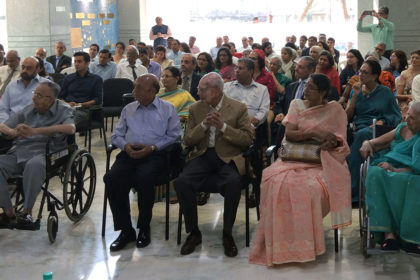 2017 Multi Faith Blessings Ceremony