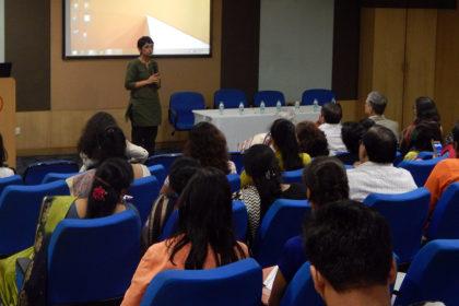 Prevent Suicide Save Life seminar