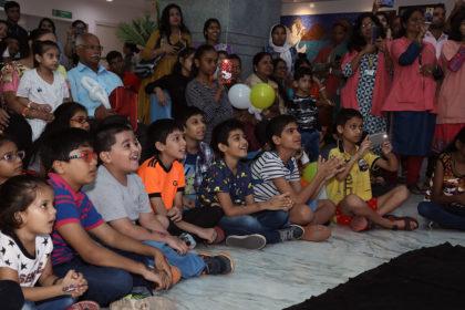 SRCC childrens day event