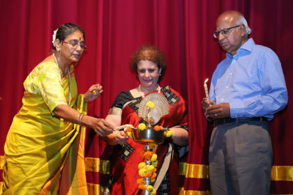 Annual day event