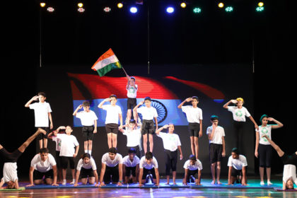 2018 Annual day