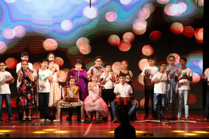 Annual Day 2018 event