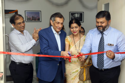 Audiology Department Inauguration